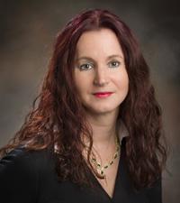 Dr. Anna Sophia Knox