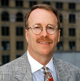 Dr. Barrett L. Kays