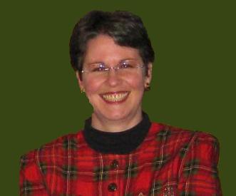 Priscilla Tomlinson